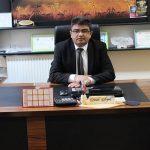 Mucur Malmüdürlüğü 29. Vergi Haftasını Kutladı