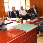 Kırşehir Valisi İbrahim AKIN, İlçemiz'i Ziyaret Etti