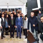 Kırşehir Belediye Başkanı Yaşar BAHÇECİ Radyo Fokus'un Canlı Yayın Konuğu Oldu