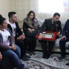 Piyade Er Hüsnü ÖZEL'in Şehadeti Kabul Edildi