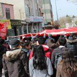 İlçemiz Öğrencilerinden Afrin Harekâtına Destek