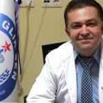 Kırşehir Sağlık-Sen Yönetimi Sessiz Kalmadı