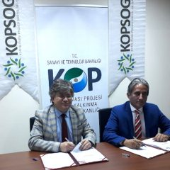 """Mucur'un Gelişmesi için Yeni Proje; """"Mucur Sosyal Gelişim Merkezi Projesi"""""""