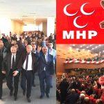 MHP, Pazar Günü Adaylarını Tanıttı