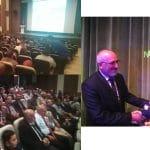 İlçemiz'de Camiler Ve Din Görevlileri Haftası Konferansı Verildi