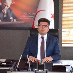Hemşehrimiz Ali Bulut Kırşehir Sağlık İl Müdürü Oldu