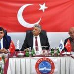 """STK'lardan """"Barış Pınarı Harekatı"""" Basın Açıklaması…"""