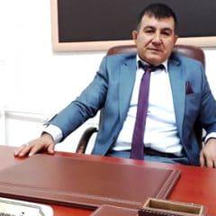 Milli Eğitim Müdürü Muammer TURAN'ın Yarıyıl Karne Mesajı
