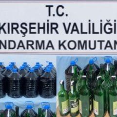 Ankara'ya Götüreceklerdi İnanç Köyünü Geçemediler!
