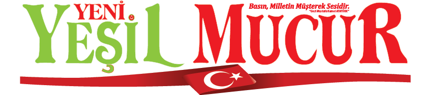 Yeni Yeşil Mucur Gazetesi -