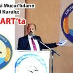 İstanbul Mucur Derneği'nin Genel Kurulu; 27 Martta…